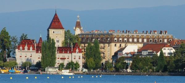 Ophtalmologie à Lausanne: macule, paupière et cornée - laser