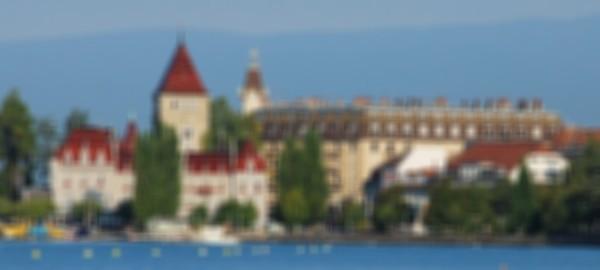 Ophtalmologue à Lausanne: myopie, cataracte et glaucome - laser